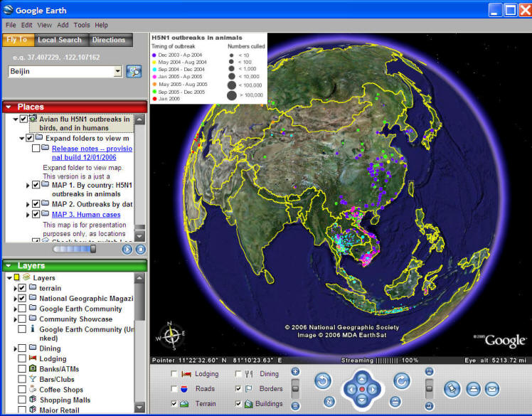 Geog 104 unit 01 geographic information science and spatial reasoning note you need to download the newest version of google earth to see the different color symbols gumiabroncs Gallery