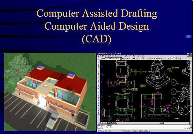 a history of computer aided drafting and design Cad software, also referred to as computer aided design (computer aided drafting) software and in the past as computer aided drafting software, refers to software programs that assist engineers and designers in a wide variety of industries to design and manufacture physical products ranging from buildings, bridges, roads, aircraft, ships.