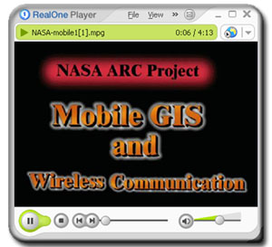 mobile GIS movie 2
